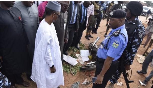 religious crisis in nigeria today