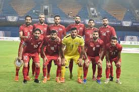 موعد مباراة الفلبين وسوريا الخميس 05-09-2019 في تصفيات آسيا المؤهلة لكأس العالم 2022