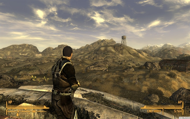 Fallout New Vegas Ultimate Edition Download Photo