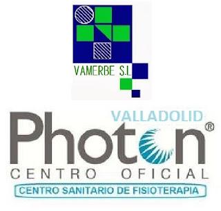 Capsula photon en Valladolid