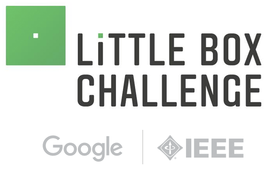 Google AI Blog: And the winner of the $1 Million Little Box