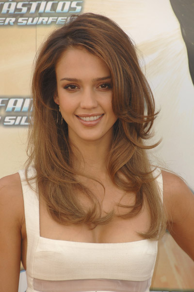 Jessica alba sexual orientation