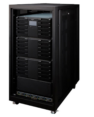 Panasonic Data Archiving Solution