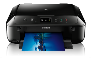 Canon PIXMA MG6810 Drivers Download, Review, Best Price