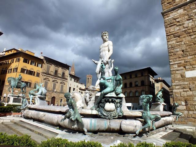 arquitectura en Florencia