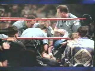Muerte Owen Hart