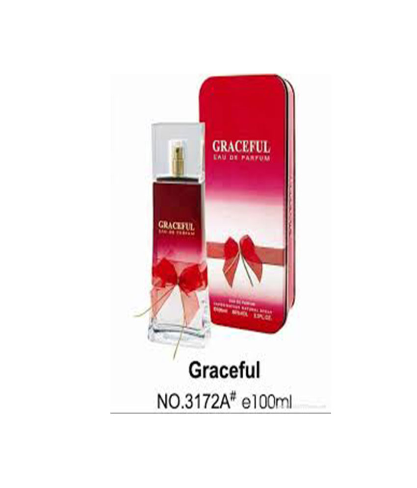 GraceFUL Sellion Perfume For Women 100 ML