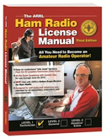 Cover of ARRL Tech Class Manual, 3rd Ed