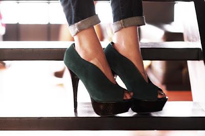 diseños de Zapatos Elegantes