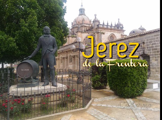 Jerez de la Fontera (com video)