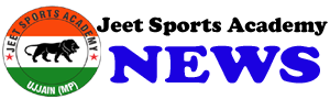 news of jeet sports academy online