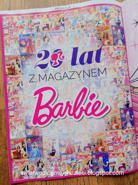 pismo Barbie