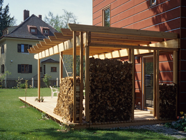 Gartenblog Geniesser-Garten : Sichtschutz