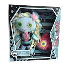 Monster High Mattel Neptuna Friends - Wave 2 Plush