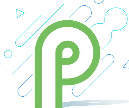 Previewing Android P