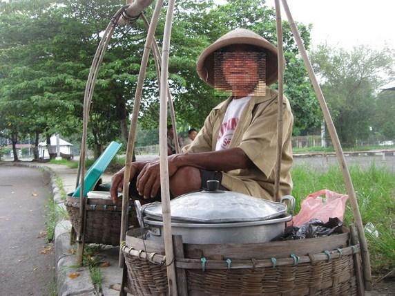 Kakek Penjual Dawet