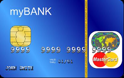 mastercard 157441 1280 - Mastercard introdurrà la carta di credito con riconoscimento digitale
