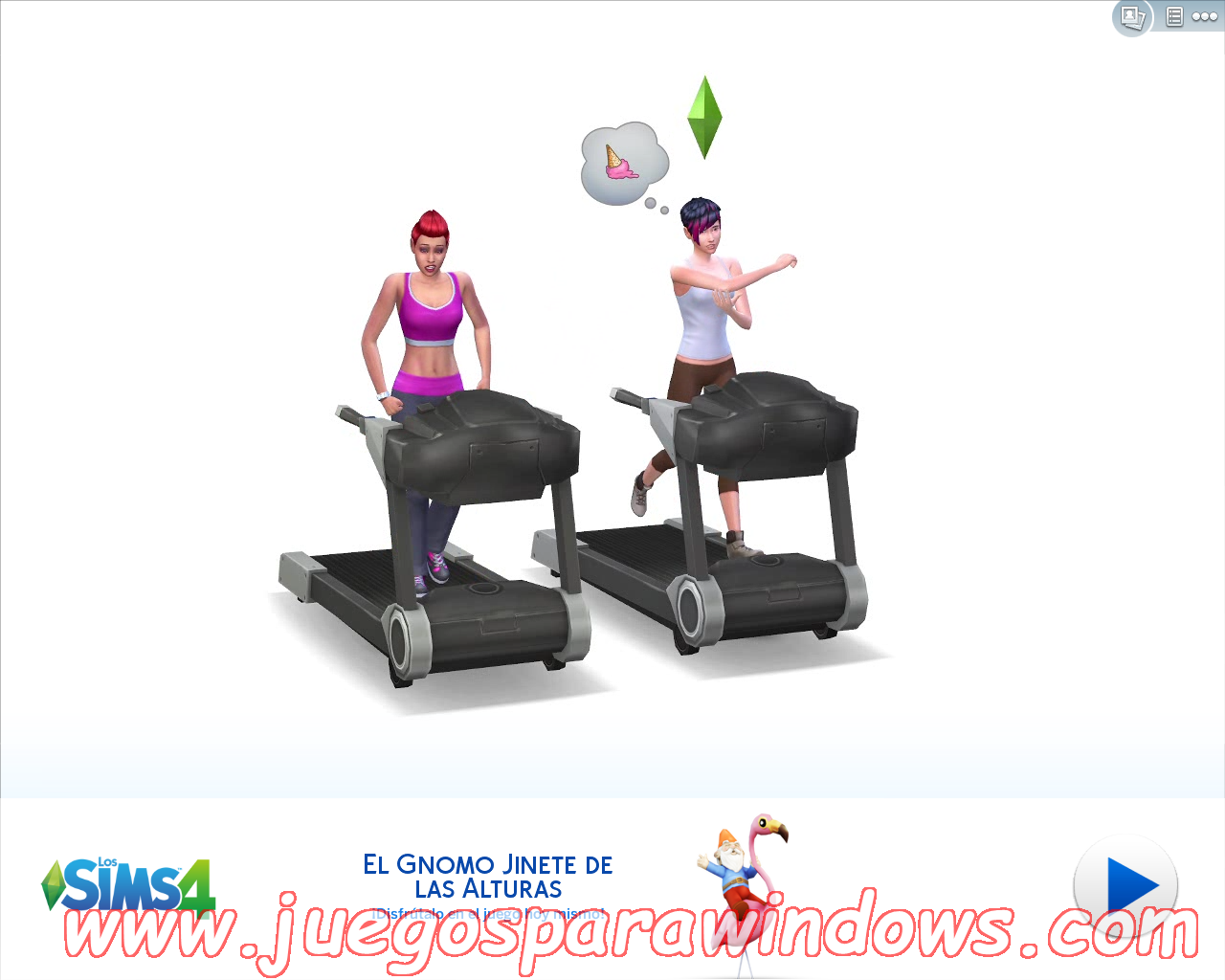 Los Sims 4 Digital Deluxe Edition ESPAÑOL PC Full + Update v1.4.83.1010 Incl DLC (RELOADED) 9