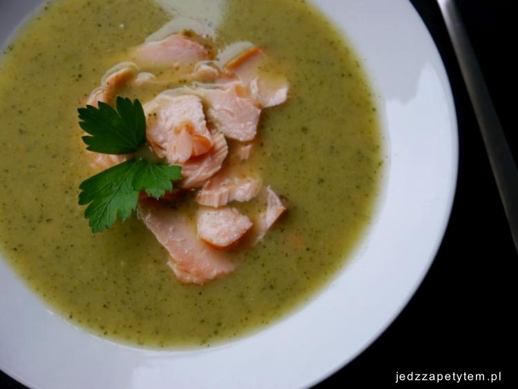 zupa z ryba