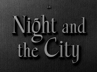 Night and the City (1950) Film Noir