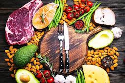 Menu Diet Mayo Seminggu Murah Dan Sukses