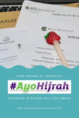 #AyoHijrah