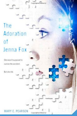 Review: The Adoration of Jenna Fox by Mary E. Pearson
