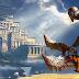 فيديو مُسرب للعبة God of War الجديدة