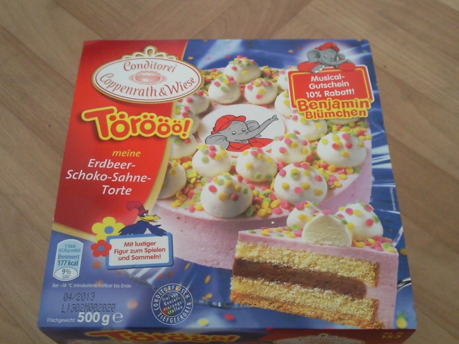Benjamin Blümchen Torte Kaufen