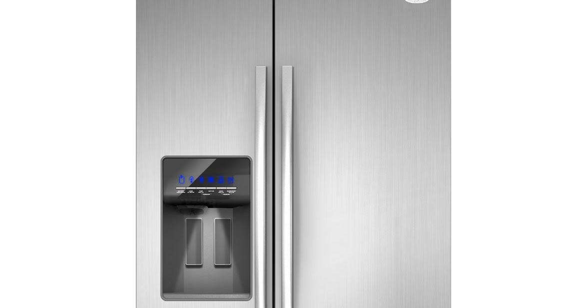 Whirlpool refrigerator brand whirlpool side by side refrigerator - Whirlpool side by side ...