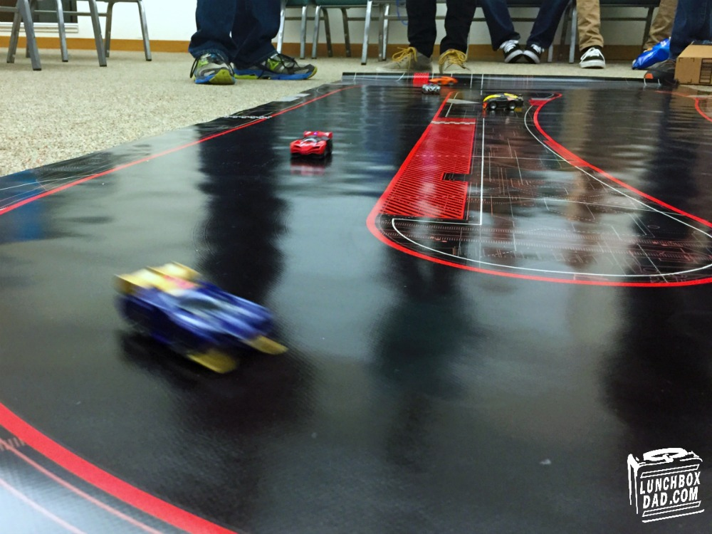 Anki DRIVE race set review