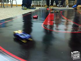 Anki DRIVE race set review