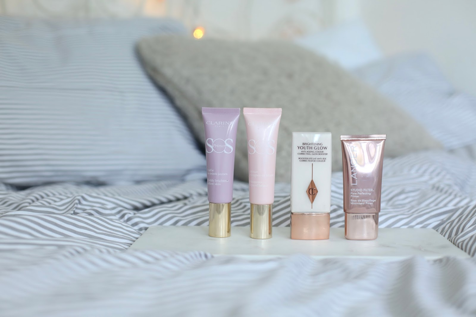 the best primers