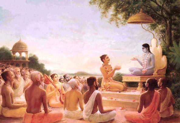 10 Astonishing Predictions Of Kali Yuga From Srimad Bhagavatam
