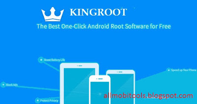 KingRoot Latest Version (Android Root Tool) Free Download