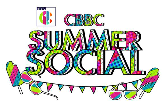 CBBC Summer Social 2017, Media City Manchester, Family Day Out