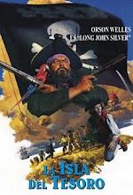 La Isla del Tesoro (1972) Descargar y ver Online Gratis