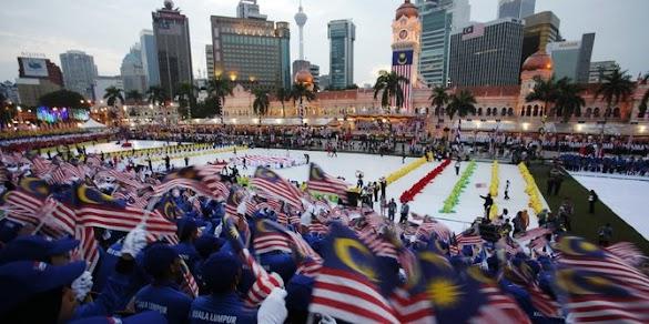 Warga Malaysia galang dana buat bayar utang negara, terkumpul sampai segini