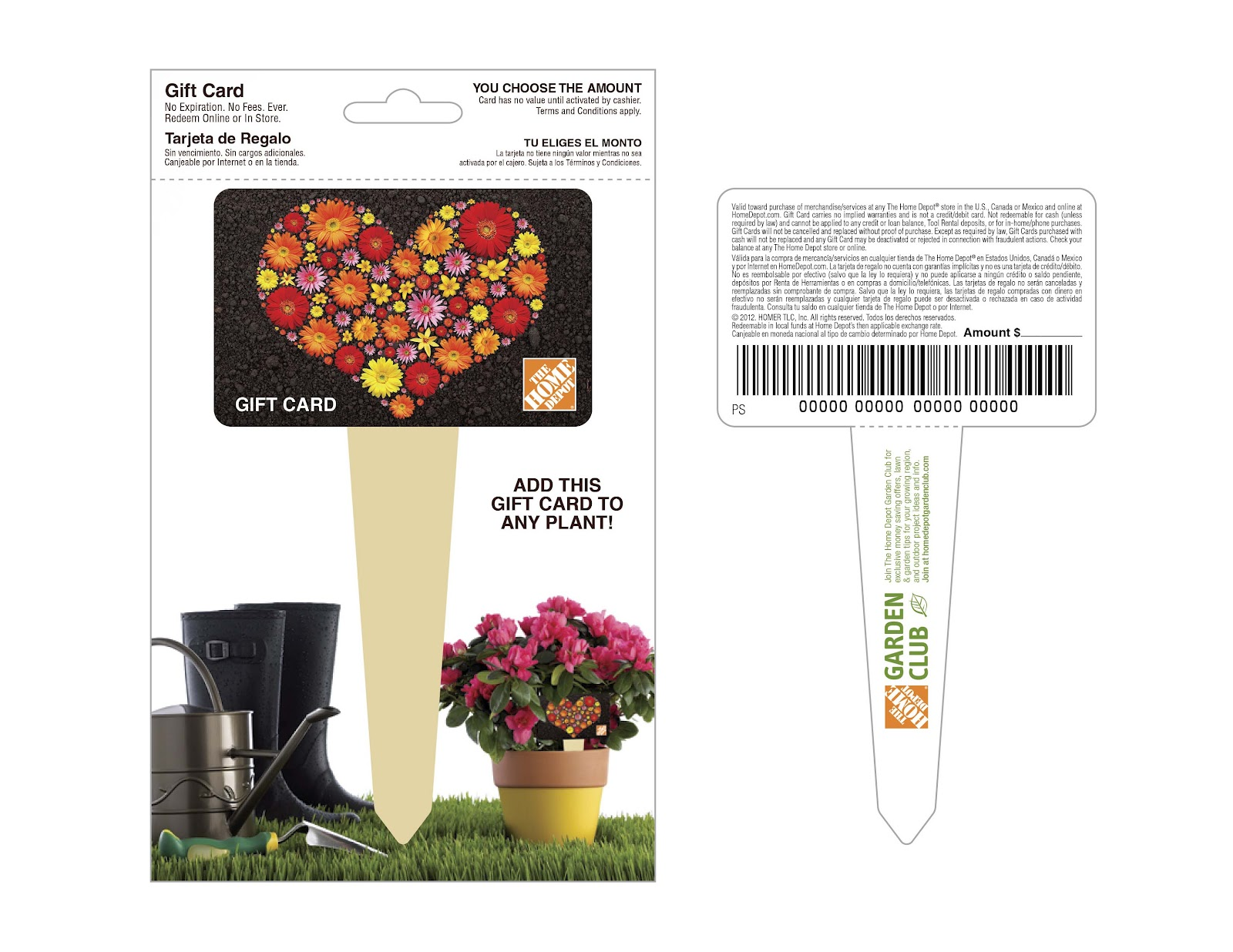 Treat Mom to a $100 Home Depot Gift Card for Mothers\' Day ...