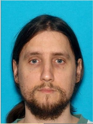 RANGER LACY Distribution of Child Pornography and Possession of Child Pornography - FBI MOST WANTED