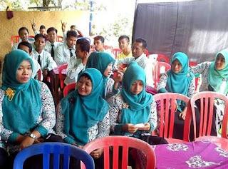 Tradisi Sinoman, Kearifan Lokal Suku Jawa Dalam Pernikahan