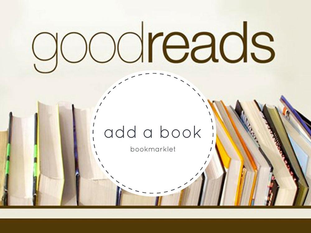 Pilih GoodReads jika...
