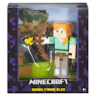 Minecraft Alex Series 2 Figure