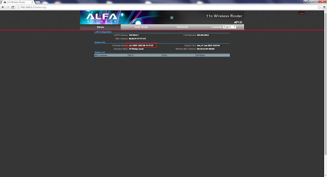 ALFA NETWORK: Support Mac OS X 10 12 ( Sierra ) WiFi USB