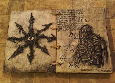 Necronomicon - Abdul Alhazred