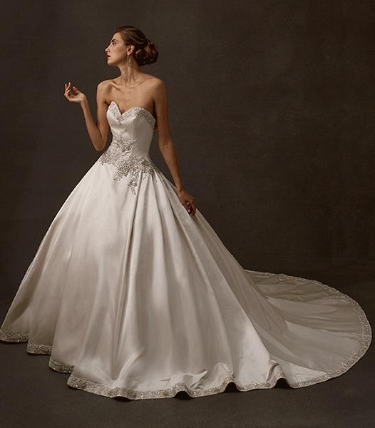 Wedding Dresses Amelia Casablanca