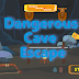 OnlineGamezWorld Dangerous Cave Escape