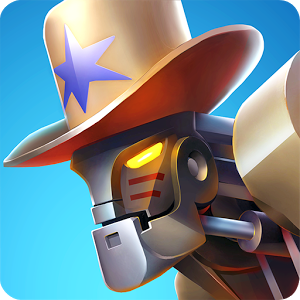 Robot Fight: Fighting Games MOD APK v1.9.171 (Unlimited Gems/More)