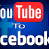 How to Post Youtube Video On Facebook