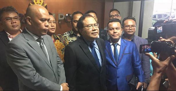 Rizal Ramli Tuntut Surya Paloh Rp1 Triliun, Duitnya buat Petani